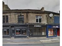 Office/Shop To Let
