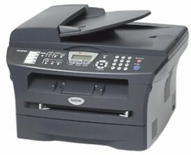 Brother MFC-7820 Network all in one Laser Printer/Scanner