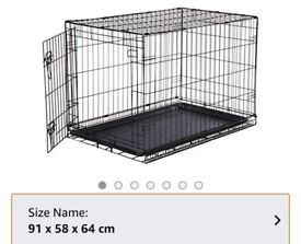 Dog Pet Cage Gate Home