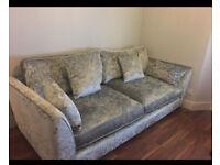 XL 3 seater sofa