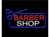 Barber required / Good wages to the right candidate