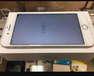 iPhone 7 32gb silver Rogers/Fido