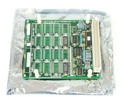 NIB GE FANUC IC697MEM713C 64KB CMOS MEMORY MODULE