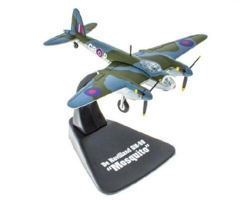 De Havilland DH-98 Mosquito3903004 1:144 Atlas plane New in a box!