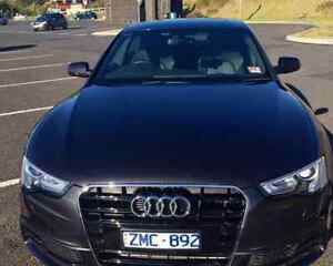 2012 Audi A5 Hatchback **12 MONTH WARRANTY** Derrimut Brimbank Area Preview