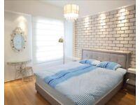 Brick effect wall decorative tiles