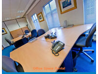 Co-Working * Clarendon Road - RH1 * Shared Offices WorkSpace - Redhill