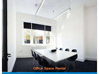 Co-Working * Longmoor Lane - L10 * Shared Offices WorkSpace - Liverpool