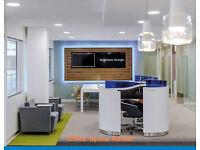 Milton Keynes-Midsummer Boulevard (MK9) Office Space to Let