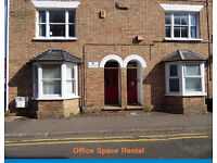 Co-Working * Fitzwilliam Street - PE1 * Shared Offices WorkSpace - Peterborough