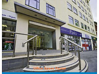** Queens Road (BN1) Serviced Office Space to Let