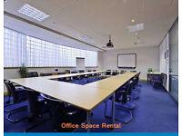 Co-Working * Wellington Way - KT13 * Shared Offices WorkSpace - Weybridge