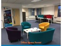 ** Hagley Road (B16) Serviced Office Space to Let
