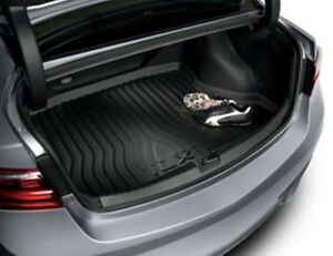Acura ILX Trunk Tray