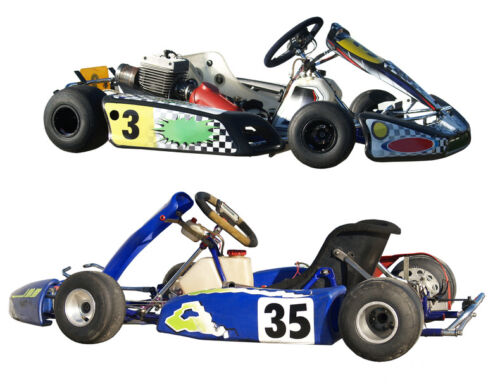 Top Tips for Buying Go-Kart Parts