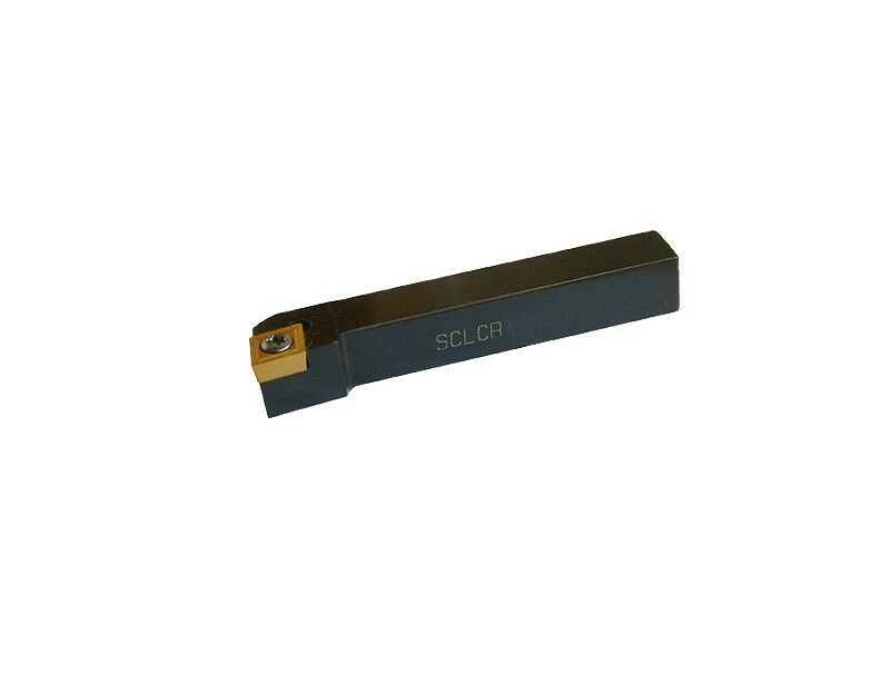 SCLCR 16-4D TURNING TOOL HOLDER (2039-0164)