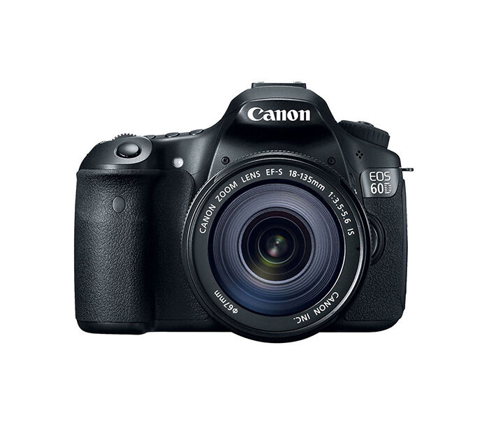 buying a canon eos 60d camera ebay. Black Bedroom Furniture Sets. Home Design Ideas