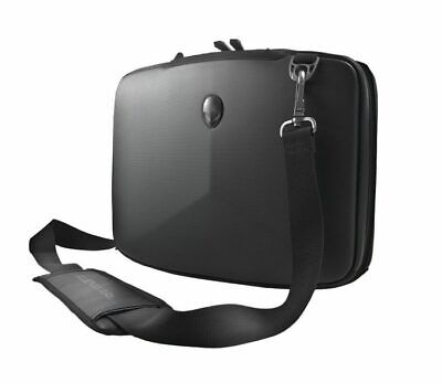 Dell Original Alienware Vindicator SLIM Hard Laptop Case Bag AWVSC14