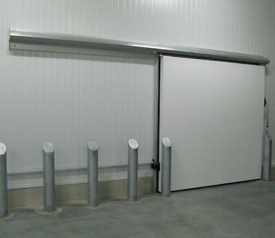 Custom Walk-in Cooler 27w X 37d X 10h With Refrigeration Restaurant Bar Grow