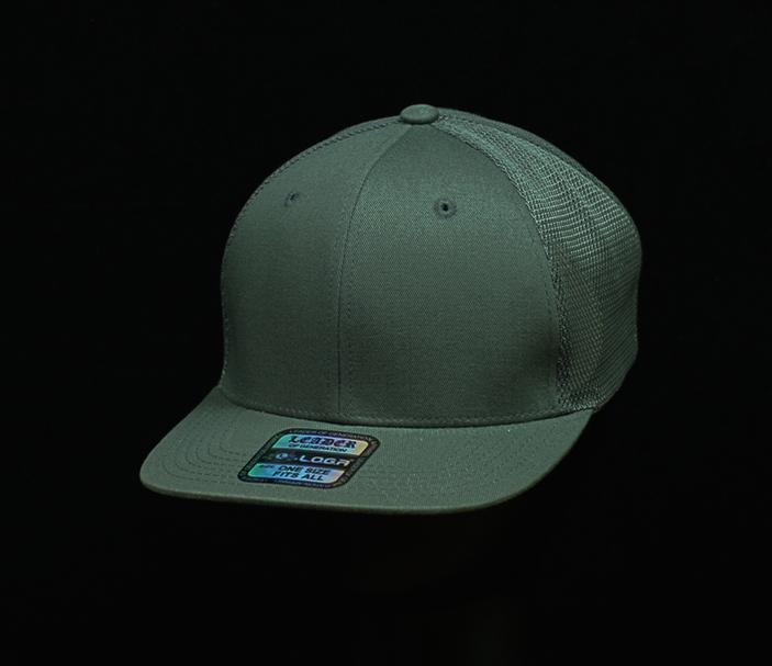 Plain Baseball Cap Adjustable Snapback Trucker Flat Men women Camo Army Hat New