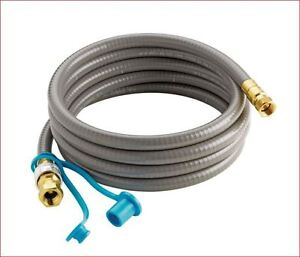 Natural gas Hose(s) BBQ 10FT and 12FT