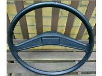 Vw t25 steering wheel