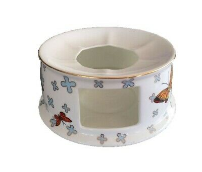 fine bone china teacup warmer