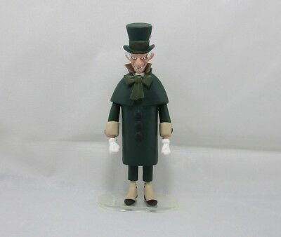 JLU Custom Mad Hatter DC Comics