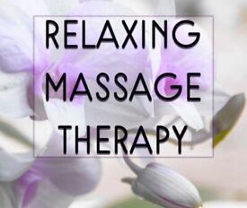 ●SWEDISH MASSAGE●2 or 4 hands massage available