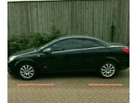 Vauxhall Astra Convertible Twintop Hardtop
