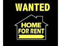 LOOKING A LONG TERM RENTAL TWO OR THREE BEDROOM HOUSE IN BANBRIDGE AREA