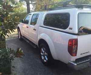 2011 Nissan Navara Ute **12 MONTH WARRANTY** Derrimut Brimbank Area Preview
