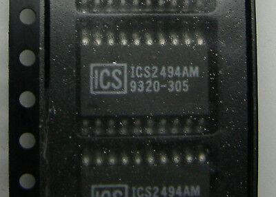 Ics2494 Video Memory Clock Generator Ic