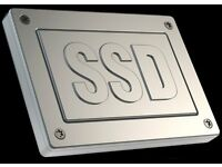 SSD 2.5 inch Sata SSD Hard Drive HHD laptop netbook desktop 480gb only £120 for a performance boost!