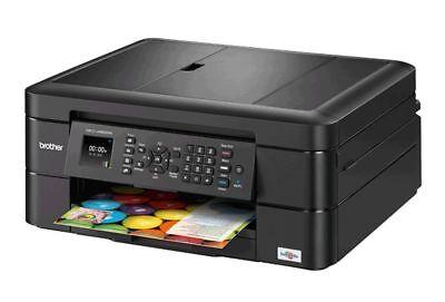 Kamera-dock (Brother MFC J480 / 680DW Multifunktion Drucker mit 8 XL Patr.*(4+4) siehe Text)