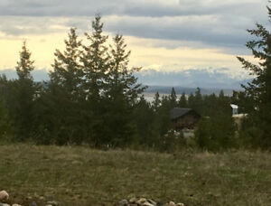 Lot in Rexford, Montana