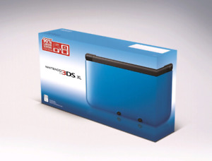 3DS XL Bundle with Game