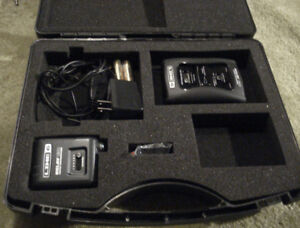 Line 6 Wireless Guitar Transmitter and Receiver
