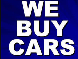 SCRAP JUNK CAR REMOVAL PICK UP VEHICLE BUYER CASH MONEY FOR CARS