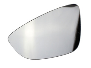 New Left Door Side Mirror Glass OEM for VW Jetta Highline
