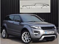 Land Rover Range Rover Evoque 2.2 SD4 Dynamic Automatic Auto 4X4 High Spec