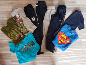Boys clothes Size 4  $20