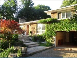 ONE BEDROOM APARTMENT - RIVERSIDE PARK GUELPH