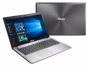 ASUS X550ZE - High end production and gaming laptop on the go!