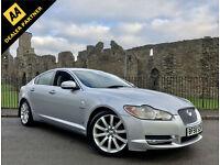 2008 Jaguar XF 2.7TD Auto Premium Luxury *Upgrade Alloys - Full Service History*
