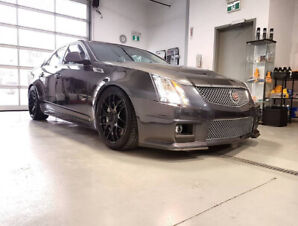Cadillac CTS-V For Sale - Very Good Condition - 600 + HP