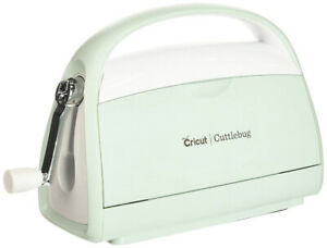 NEW Cricut Cuttlebug Die Cutting & Embossing Machine