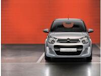 2018 CITROEN C1 1.2 PureTech Feel Edition 5dr