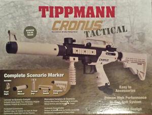 Tippmann Paint ball gun (New)