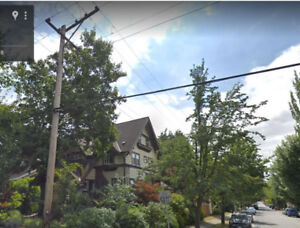 Very Large 2 Bedroom / 1 Bath Located In Kits!